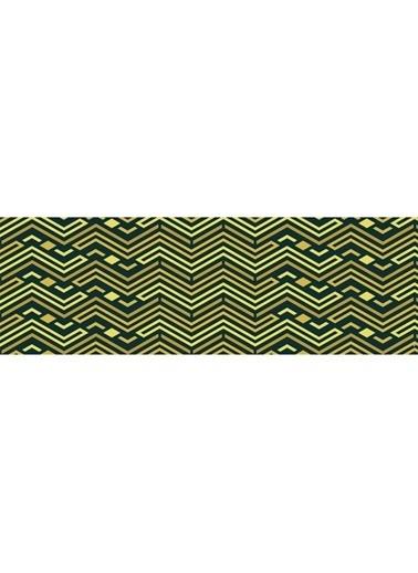 Artikel Çizgisel Desenler Runner Masa Örtüsü 43,5x141,5cm Renkli